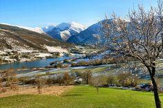 Spring in Le Marche, (Ruffella)    #italy #marche #nature