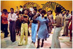 Soul Train TV | Soul Train Git Down… 1974 (70′ TV Show) |