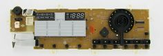 #LG #EBR62267104R Laundry Washer Electronic Control Board