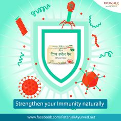 Boost your Immunity naturally!! Divya Herbal Peya is a herbal green tea that combines the goodness of various herbs. Enriched with vitamins and minerals, it helps to recover from cough and cold. It improves your general health and boost immunity. #PatanjaliProducts #IndiaFightsCorona #ImmunityBoosters - Patanjali Products  IMAGES, GIF, ANIMATED GIF, WALLPAPER, STICKER FOR WHATSAPP & FACEBOOK