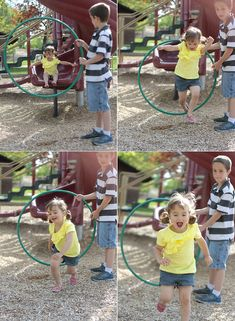 Easy Backyard Games For More Fun Together This Summer