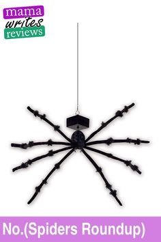 #Ugh! I came across this #product below and got trapped in a #horrifying link #vortex. I have pretty severe #arachnophobia, so you can see why this is #terrifying!