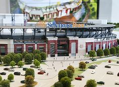 Reed: Braves give official exit date from Turner Field | www.ajc.com