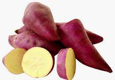 PcD : Suco de batata-doce traz muitos benefícios à saúde