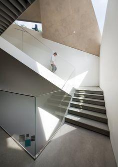 Mass Studies / Songwon Art Center - Buk-Chon, Corée