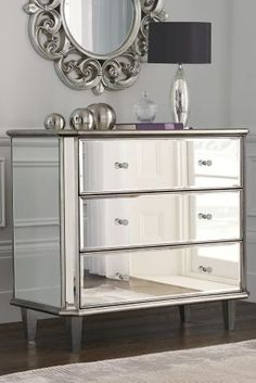 Buy Juliette Pewter Chest From The Next UK Online Shop