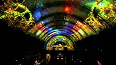 ceiling projection mapping - Google 検索