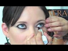 Video on How to Apply Kajal Eyliner from JAFRA Cosmetics USA