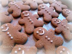 45 Christmas treats