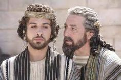 costumes from movie The Nativity - Google Search
