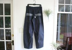 Womens Jeans / Nick Gangsta Slouch Jeans / by BreatheAgainClothing