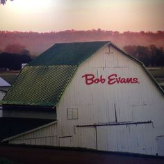 Bob Evans Farm Barns, Shed, Bob, Outdoor Structures, Cabin, House Styles, Beautiful, Home Decor, Lean To Shed