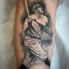 50 Sporty Baseball Tattoo Designs – For The Love Of The Game Baseball Tattoos, Tattoo Designs, Sporty, Games, Journal, Ink, Check, Ideas, Popular Tattoos
