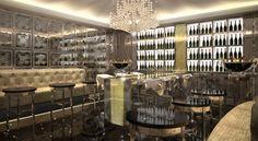 westbury champagne bar