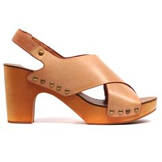 Willistend by Top End. Style Fashion, Fashion Shoes, Shoe Brands, Summer 2014, Comfortable Shoes, Clogs, Night Out, Beige, Sandals