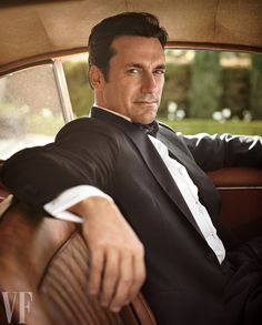 Million Dollar Arm Star Jon Hamm Moves Into Leading-Man Territory | June 2014