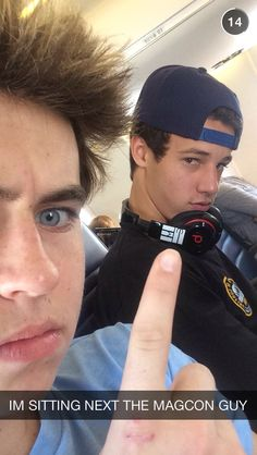 Nash is fangirling