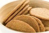 biscotti integrali senza burro con miele