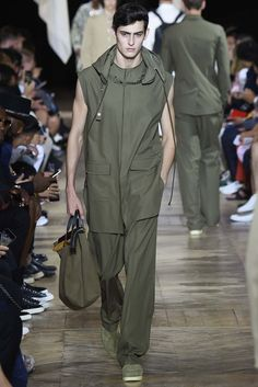 3.1 Phillip Lim Spring 2016 Menswear - Collection - Gallery - Style.com