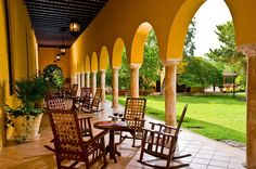 Mexican hacienda in Mérida, haciendas in Yucatan are used for weddings. Misné is the top choice, come and see the gallery!