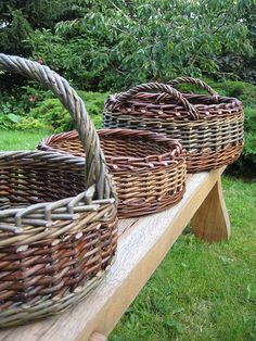 Mandy Coates - Basket Maker - Gallery