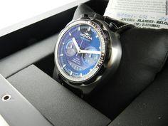 Mondia bullhead chronograph LE