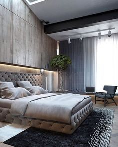 Matchless Contemporary Beds – 25 Examples