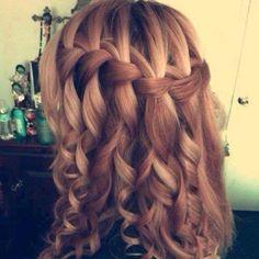 """#tagsforlike #hair #hairstyle #locken"" Photo taken by @hairstylebysema on Instagram, pinned via the InstaPin iOS App! http://www.instapinapp.com (04/06/2014)"