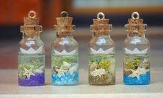 under the sea necklaces