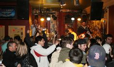 Jan. 2nd, 2010- Gig 315 – Missipi Brewing Co. – Muscatine, IA – 9:30pm-1:30am