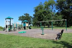 Playground at Arcadia Chase in Charles Town, WV- http://www.arcadia-chase.com/