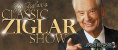 @ZigZiglar #zigziglar Listen to The Legendary Zig Ziglar on Home Business Radio Network  http://homebusinessradionetwork.com/