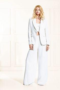 Rachel Zoe Pre-Fall 2018 Fashion Show