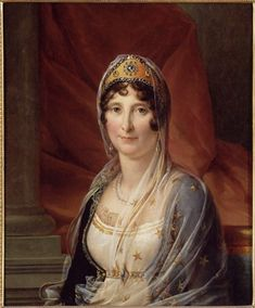 Madame Mére - Lady