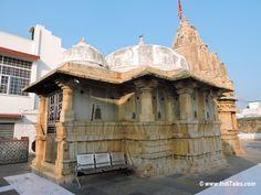 Annapurna Temple Chittorgarh Fort