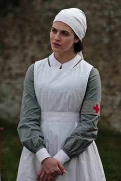 Jessica Brown Findlay as Lady Sybil Crawley in Downton Abbey season 2.