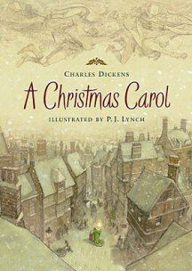 Anyone who can read the prodigious English language of the 1800s will enjoy this book, particularly fourth or fifth grade and up. Dickens tells a very moving and inspiring story of a miser who turned into the … Continue reading →