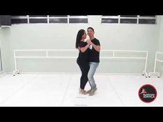 Aprenda a Dançar Forró em 3 Passos - Academia da Dança