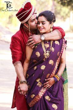 Photo by The Clicker'zArt, Nashik #weddingnet #wedding #india #indian #indianwedding #weddingdresses #mehendi #ceremony #realwedding #lehenga #lehengacholi #choli #lehengawedding #lehengasaree #saree #bridalsaree #hair #bridalhair #hairstyle