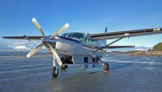 Island Air Express Caravan 208 B