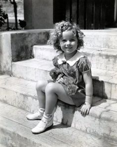 Happy 85th Birthday Shirley    5-23-13    Shirley Temple~ Love her!  Watched on TV every Sunday afternoon in the 1960's