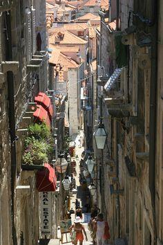 Ulice Dubrownika Urban Planning, Photography, Design, Photograph, Fotografie, Photoshoot, Fotografia