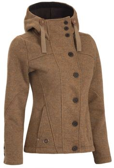 Ovis Concha Ginger Chica Lee Cooper, Collection 2017, Softshell, Pierre Cardin, Jackets, Women, Fashion, Coats, Moda