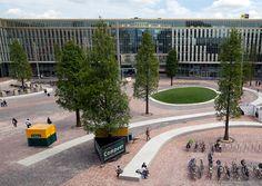Hoekenrode_Square-Karres_en_Brands-02 « Landscape Architecture Works | Landezine