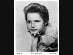 Brenda Lee - Rock-A-Bye Baby Blues (1957)
