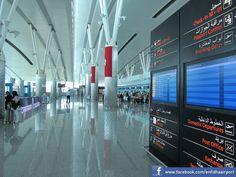 Enfidha Airport