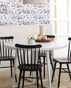 Explore Serena & Lily's dining room furniture, décor and more. Complete the style and look you want in your dining room. Swivel Dining Chairs, Table And Chairs, Dinner Chairs, Swivel Chair, Dinner Table, Dining Room Design, Dining Room Table, Kitchen Tables, Round Kitchen