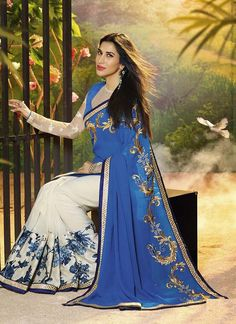 Bulk Blue Party Wear Designer Saree Surat Wholesale Shop Online @ http://www.suratwholesaleshop.com/77-Outstanding-Blue-Party-Wear-Designer-Saree-Surat-Wholesale-Shop?view=catalog  #Bulksareesexporter #wholesalesarees #sarees #onlinesarees #designersarees #cheapsarees #lowpricesarees #suratsupplier #onlinelatestsarees