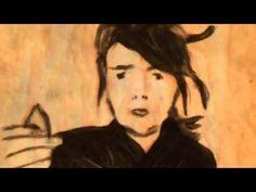 The Scorpio Races Animated Trailer