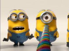 Despicable Me Funny Minions Wallpaper Evil Minions, My Minion, Minions Minions, Minion Banane, Minions Banana Song, Despicable Me Funny, Minion Pictures, Ciri, 2 Movie
